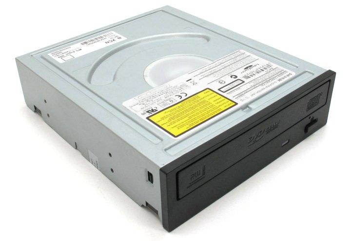 Pioneer model dvr-218lbk cd/dvd burner black newegg. Com.