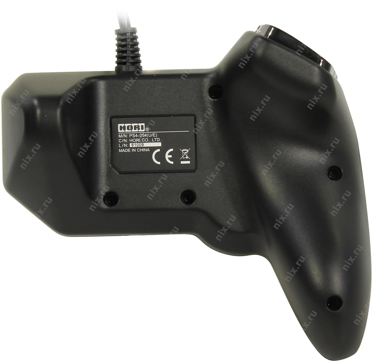 Harga Dan Spek Hori Tactical Assault Commander Grip Ps4 054e Controller Type G1 For 3