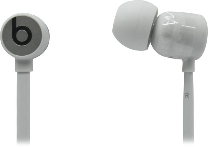 Apple BeatsX, вид наушников красивый