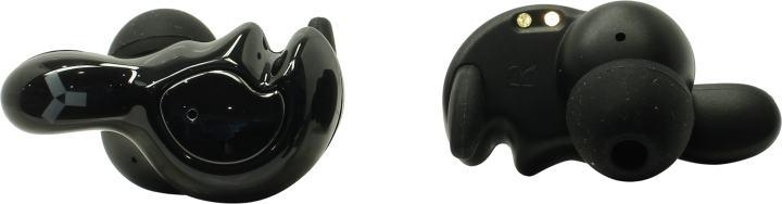 Наушники с микрофоном accesstyle Darkblack TWS (Bluetooth)