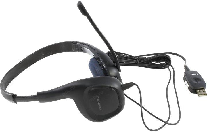 Plantronics audio 622 отзывы
