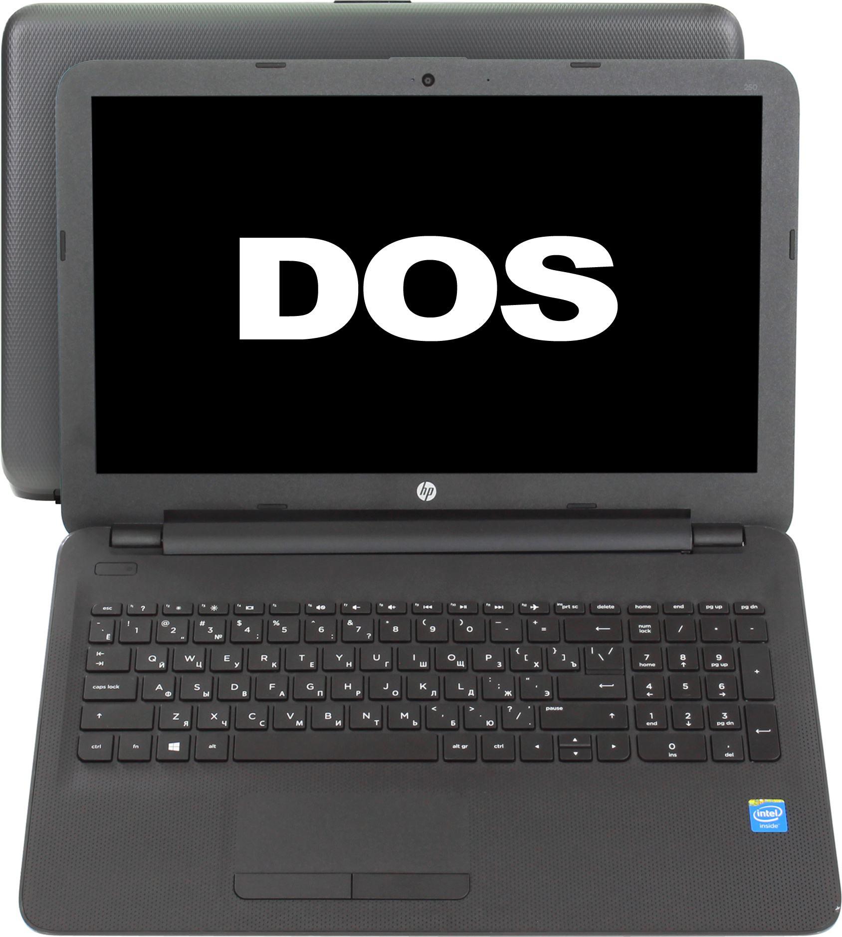 Ноутбук hp 250 g4, &&92&&, черный, m9s70ea, intel celeron / 2 гб.