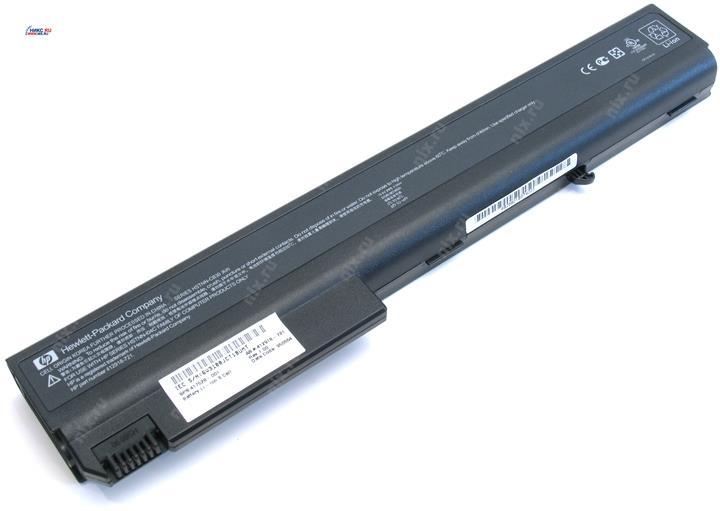 Ноутбук hp compaq nx7400, &&92&&, черный,, intel pentium / 1 гб.