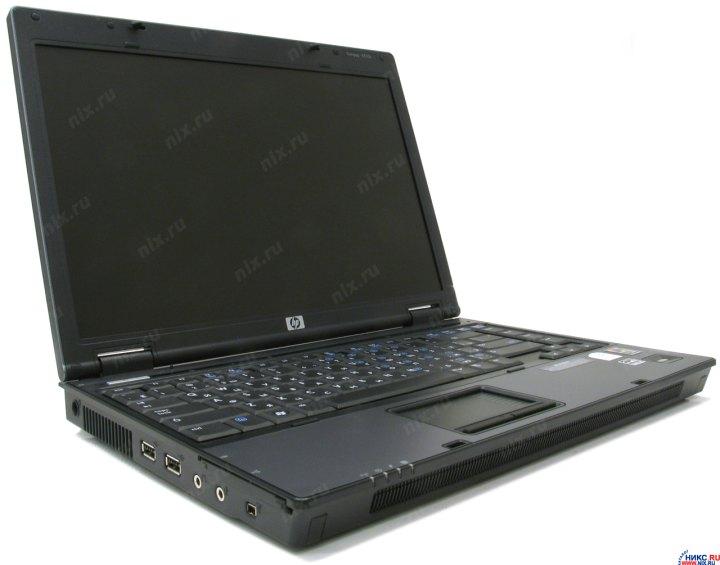 Скачать драйвера для ноутбука hp compaq 6510b