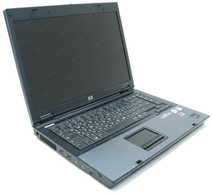Скачать драйвера для ноутбука hp compaq 6710b