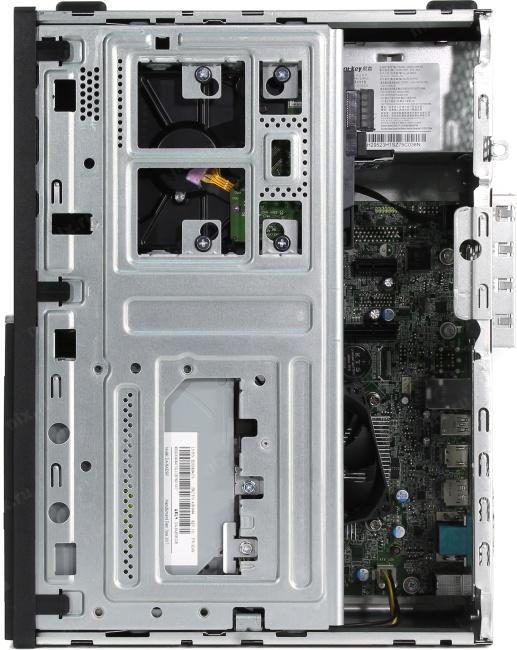 Неттоп Intel BLKSTK2M364CC (944721) M3-6Y30 / 4Gb / SSD 64 / Intel HD Graphics 515 / черный