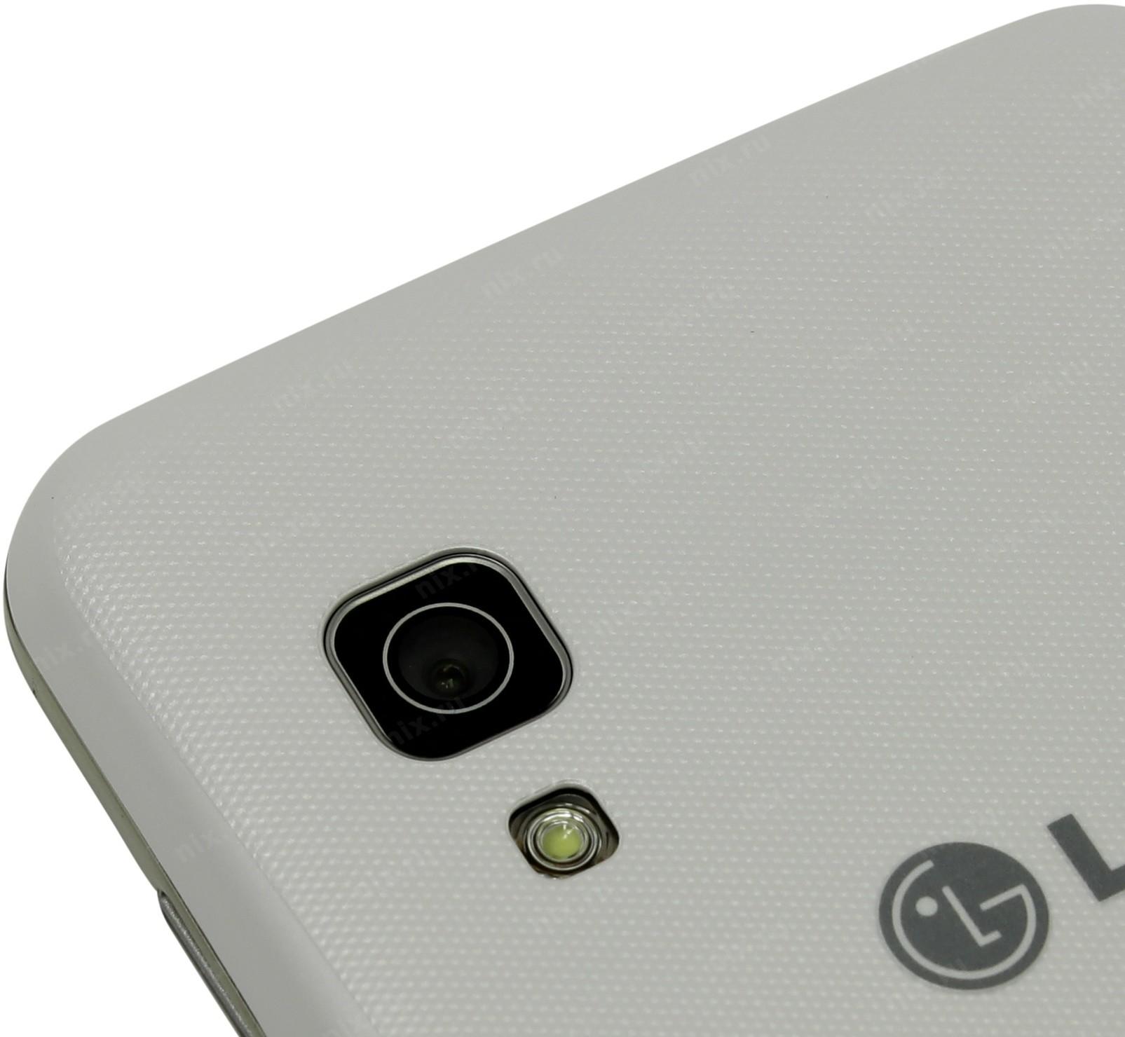 Lg Optimus L5 Ii Dual E455 E 455 4 Gb White