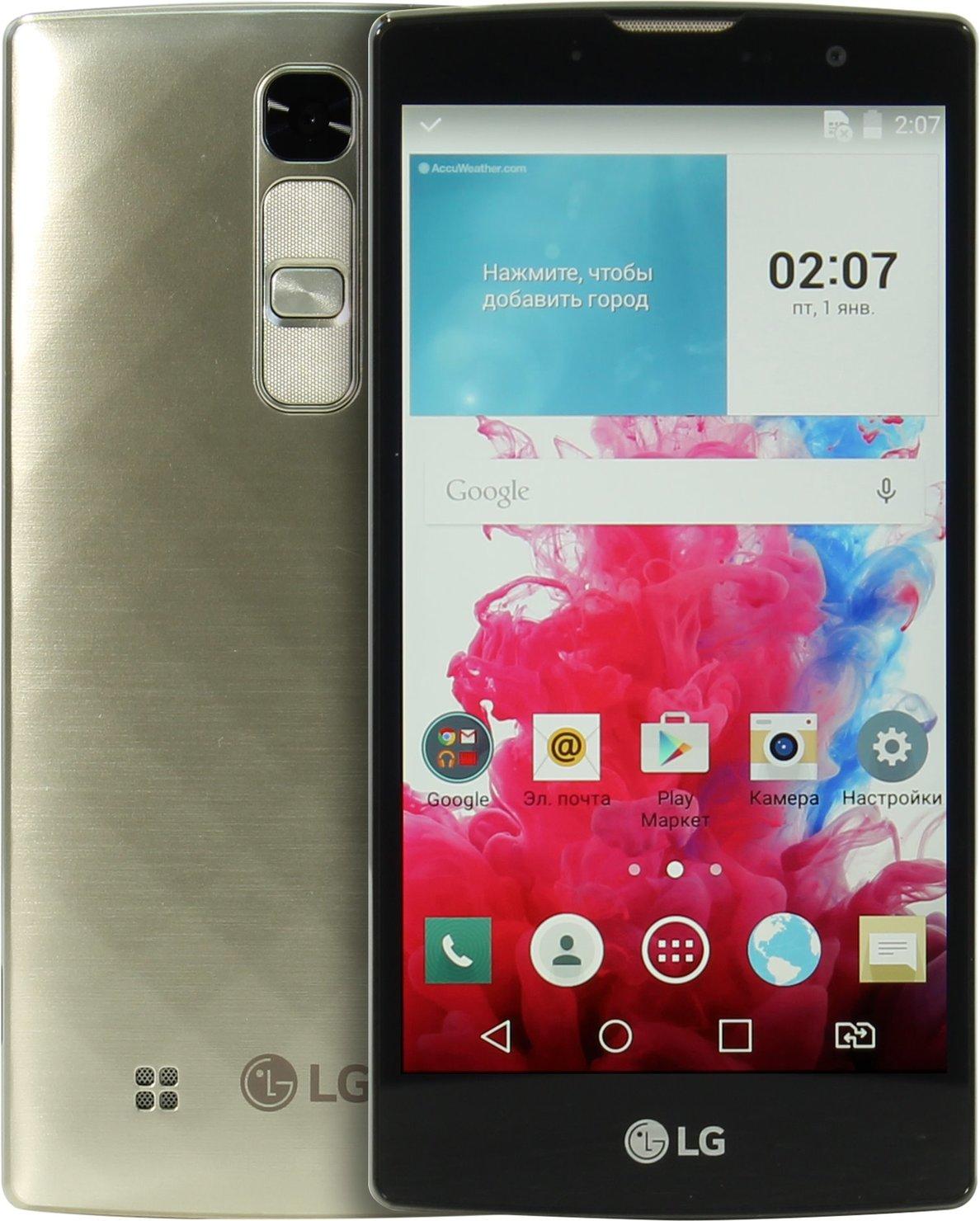 купить смартфон lg g4c h522y