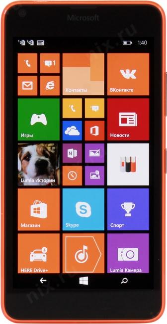 Lumia 640 памят заполнена что делать