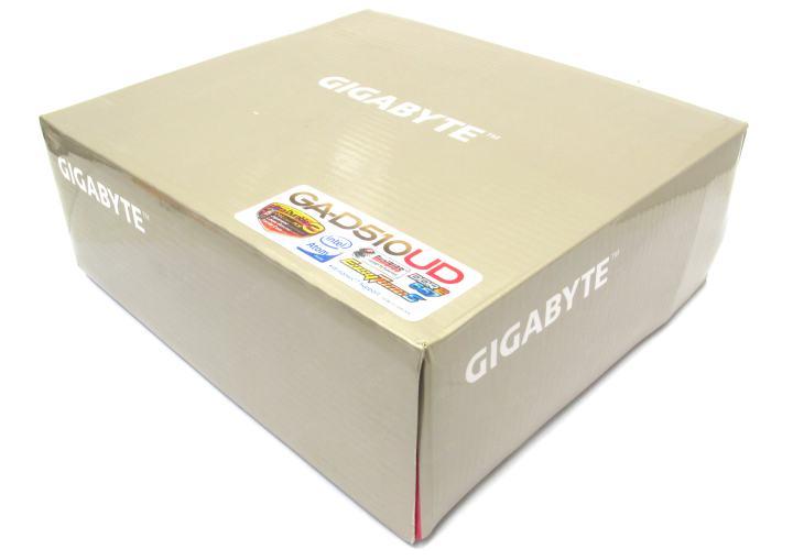 Gigabyte GA-D510UD (rev. 1.0) Drivers Mac