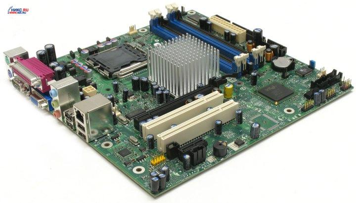 Intel desktop board Lga775 drivers