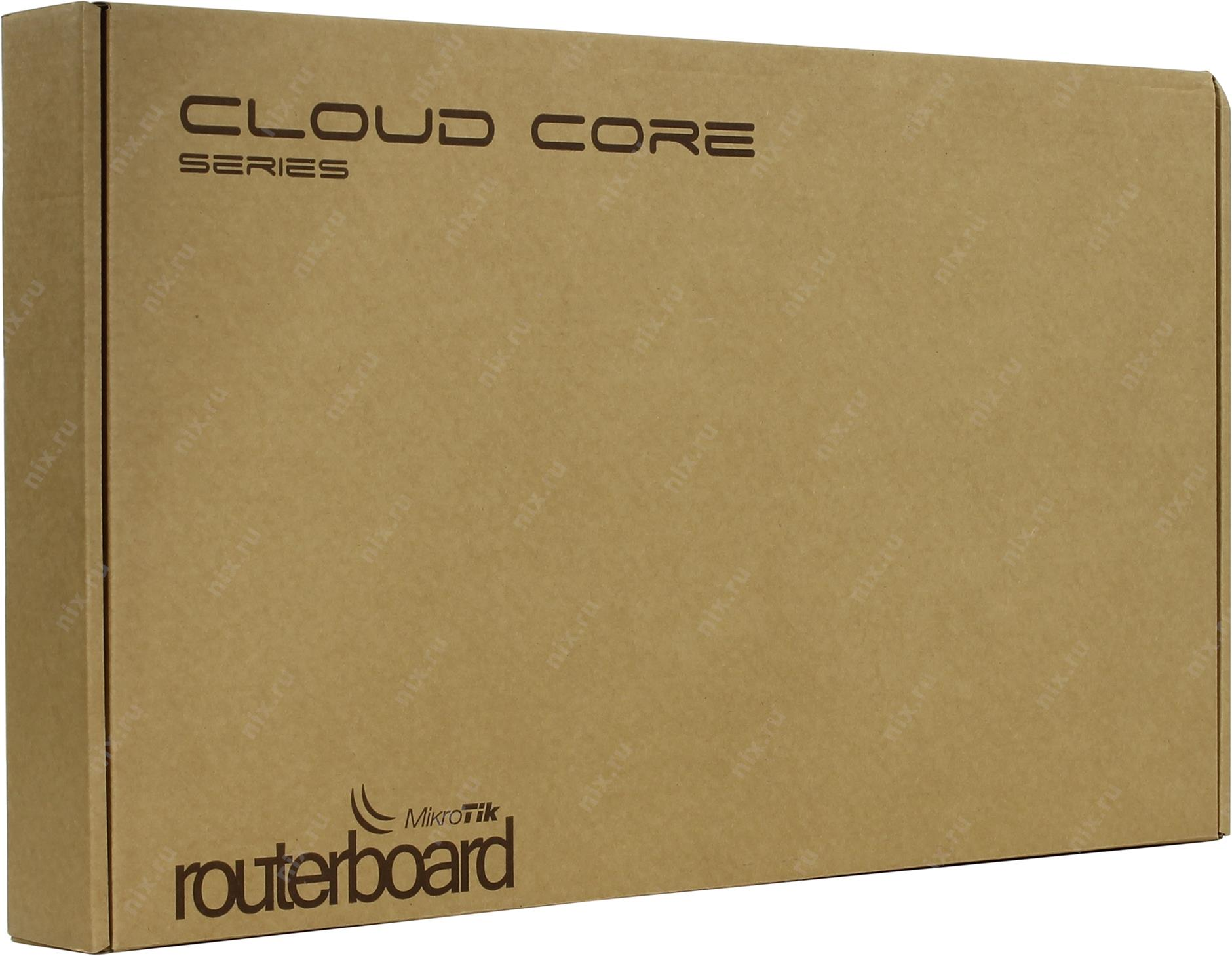 Mikrotik Cloud Core Router Ccr 1036 12g 4s Em 12 X Rj45