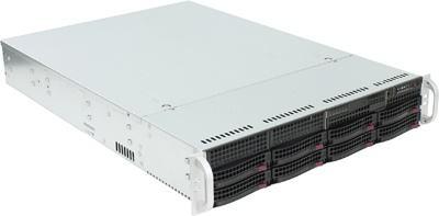 НИКС Сервер RM sS9000/pro2U, вид основной