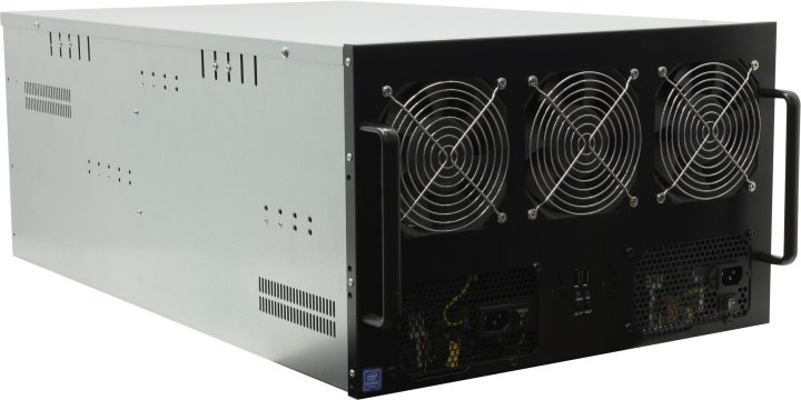 НИКС BTC-13/GTX1060, вид основной