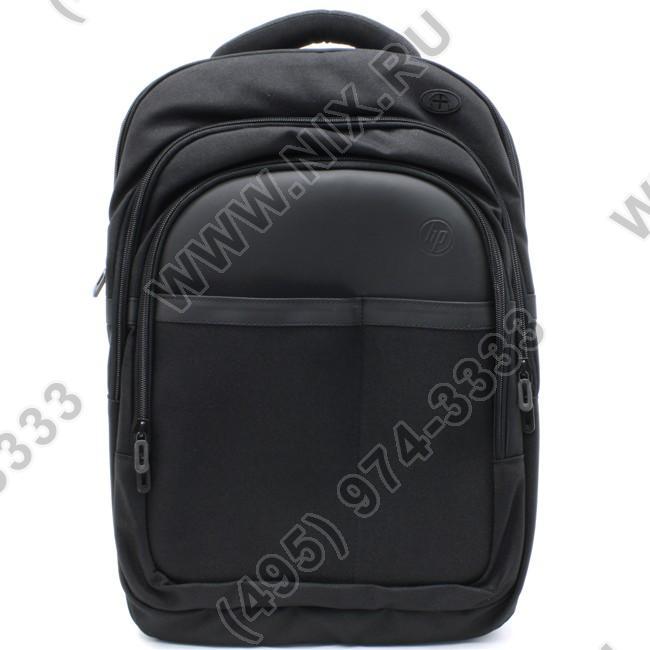 Рюкзак для ноутбука 17.3 hp business nylon backpack школьные рюкзаки цены