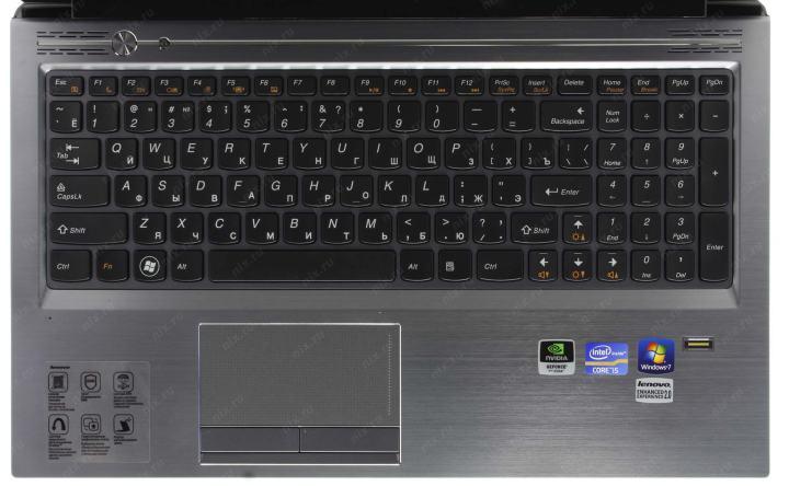 Lenovo v570c драйвера скачать wifi