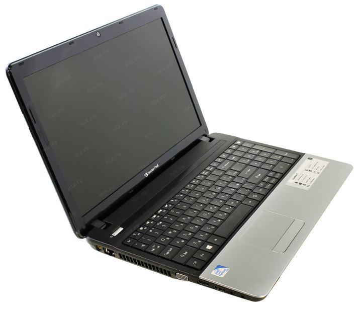 Установка Windows 7 на ноутбук Packard Bell - MINTERESE 46