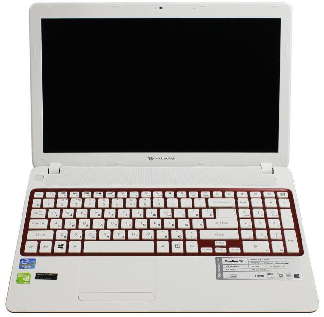 Установка Windows 7 на ноутбук Packard Bell - MINTERESE 17