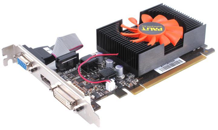 драйвер для nvidia geforce 440 gt