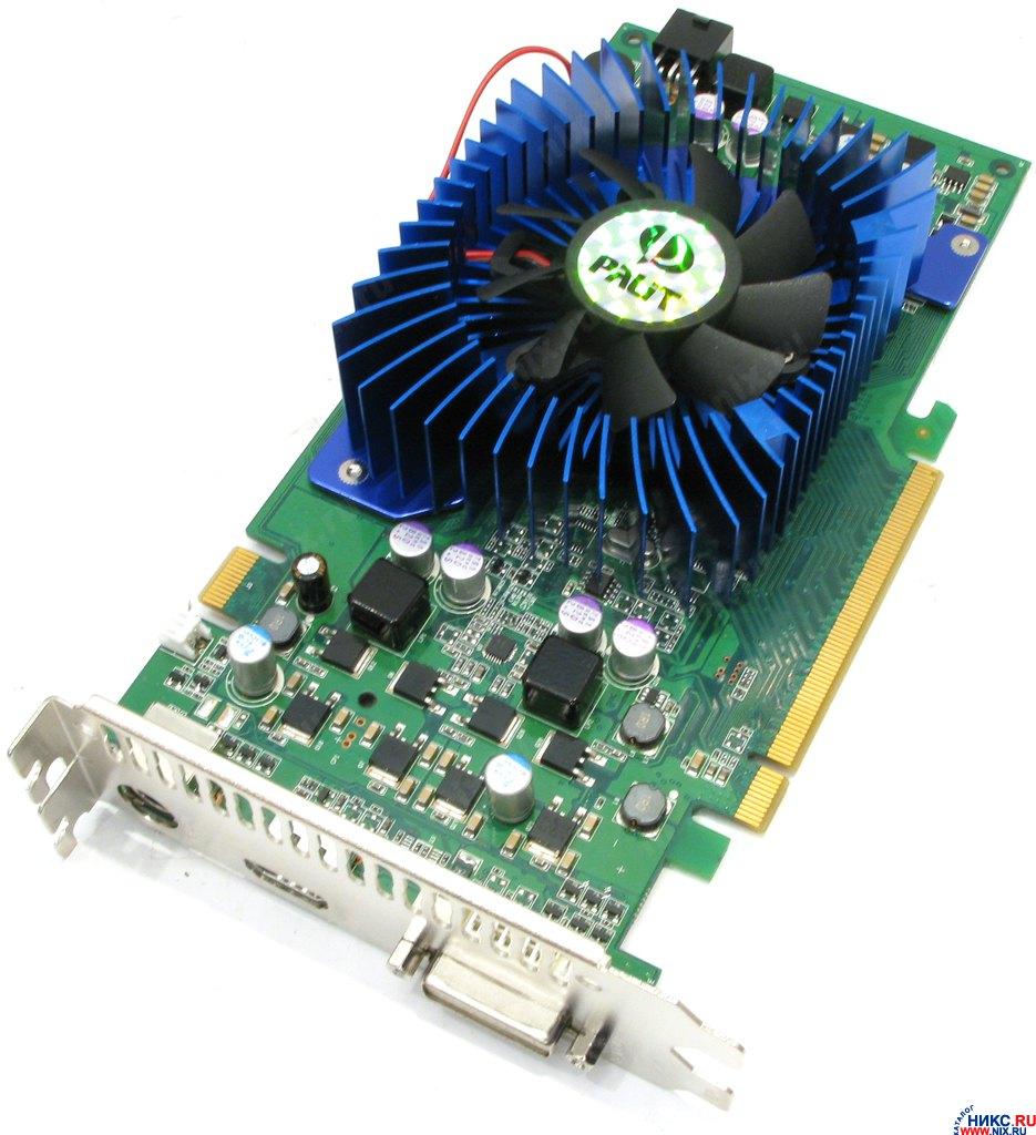 Nvidia geforce 8800 gs скачать драйвер
