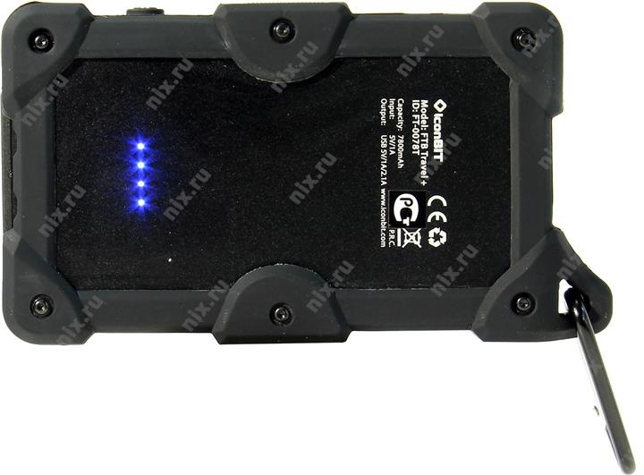Аккумуляторный блок Metabo 12 В1х2.02.0 Ач 631729000