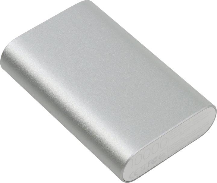Аккумулятор Canyon Power Bank 5000mAh White H2CNSTPBP5W / CNS-TPBP5W