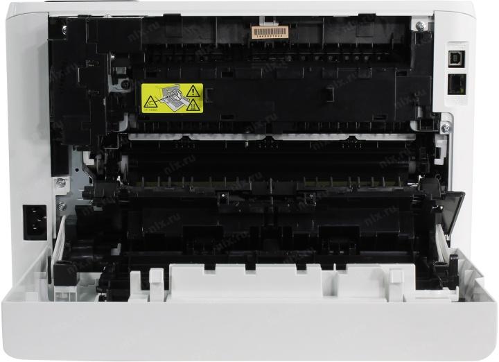 hp color laserjet pro m254dw manual