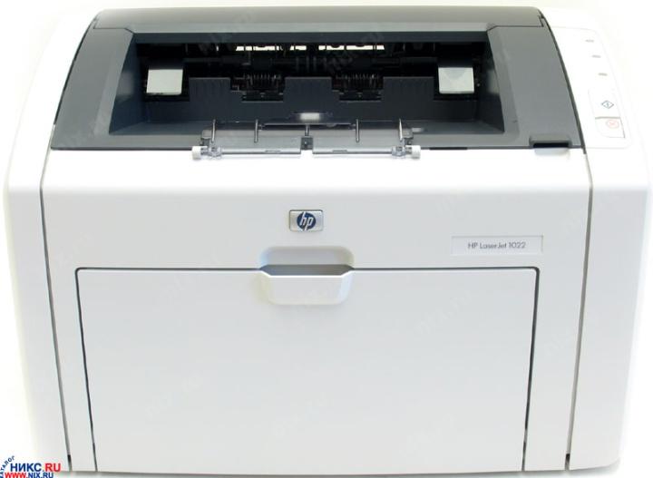 Скачать драйвер к принтеру hp laserjet 1022