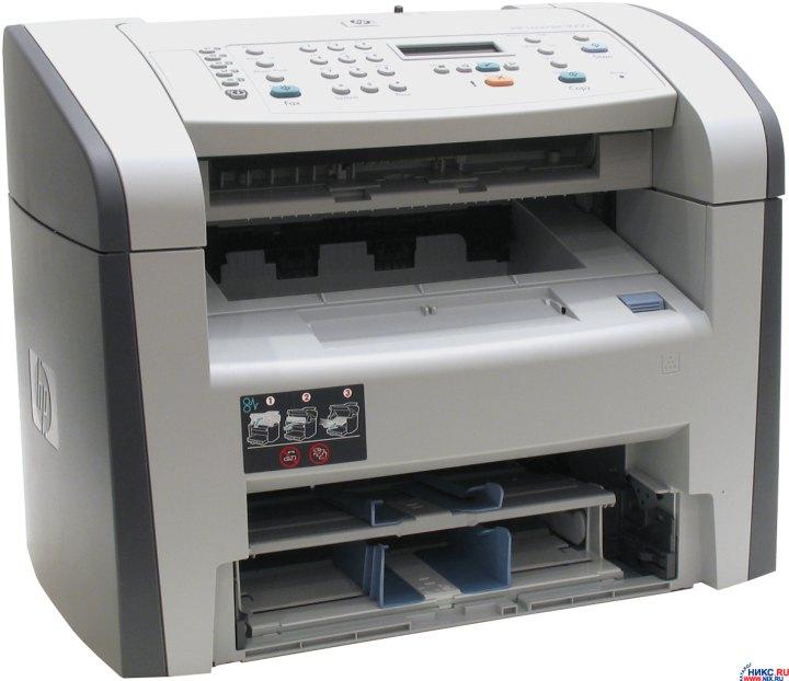 Скачать драйвер к принтеру hp laserjet 3050