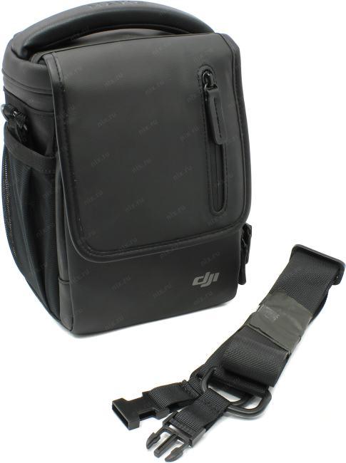 найти рюкзак dji