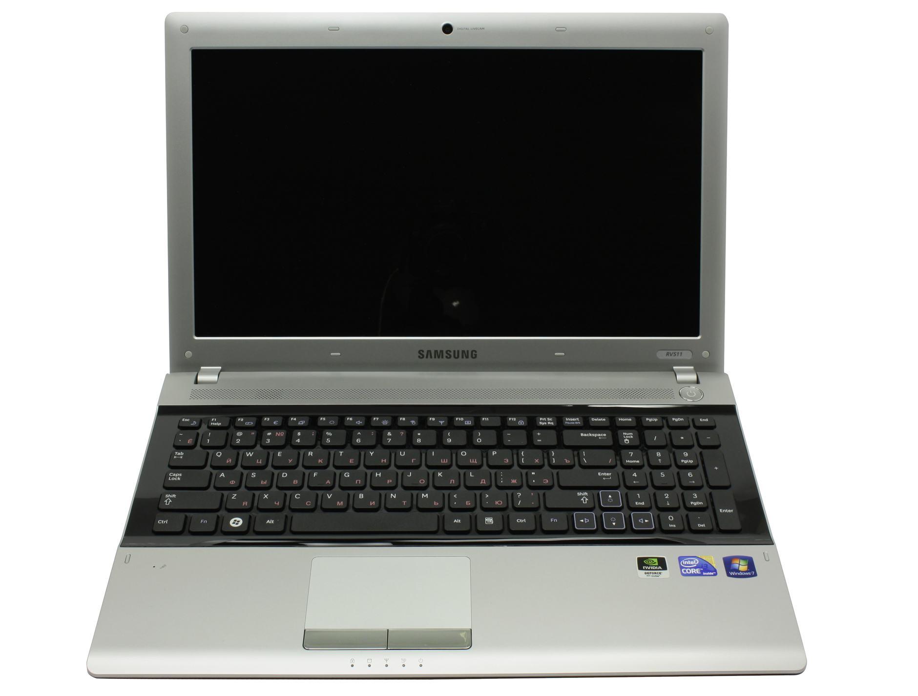 Скачать сетевой драйвер на ноутбук samsung rv511