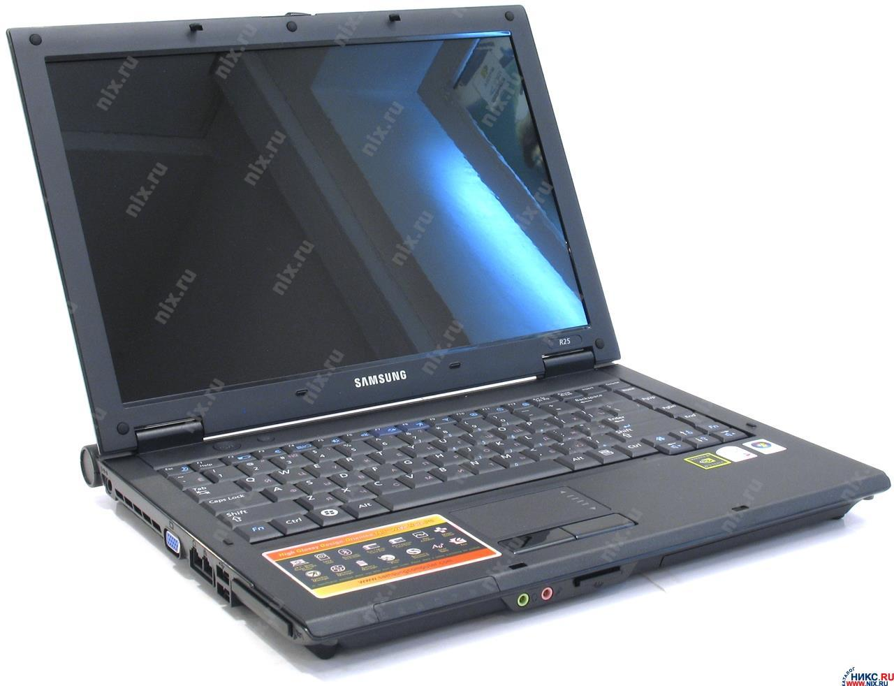 Samsung Np-R25E Драйвера Win 7