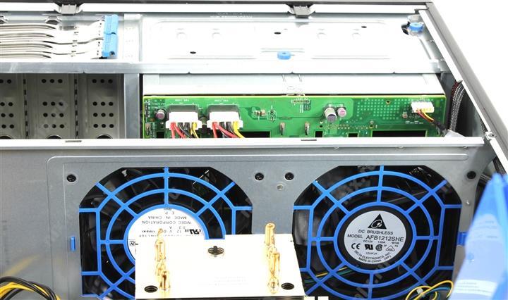 Серверная платформа SuperMicro SYS-6028R-TDWNR