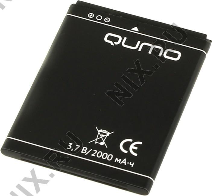 Qumo Quest 502 прошивка