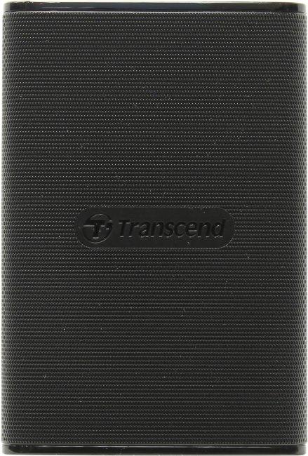 Transcend ESD220C TS240GESD220C, вид сверху