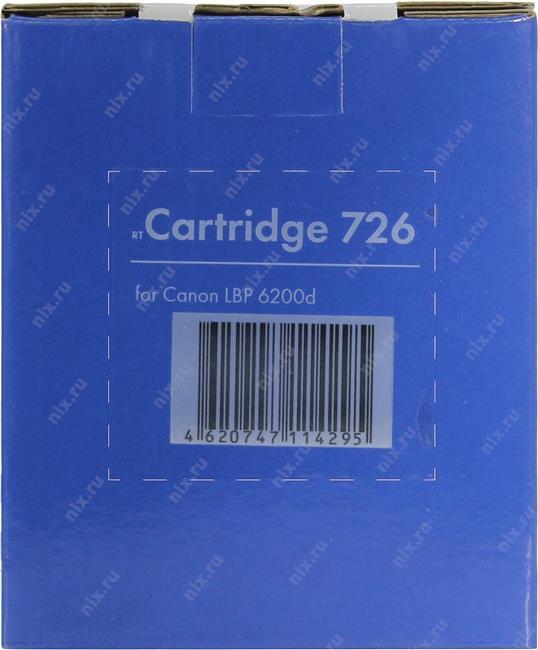 Картридж NV Print 006R01319 Black для Xerox WorkCentre 7132/7232/7242