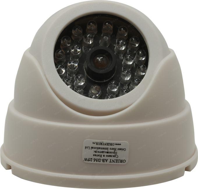 Муляж камеры Orient AB-DM-25W