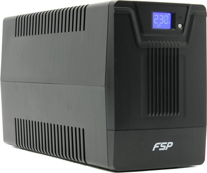 ИБП FSP DPV 850 850VA/480W (4 IEC)