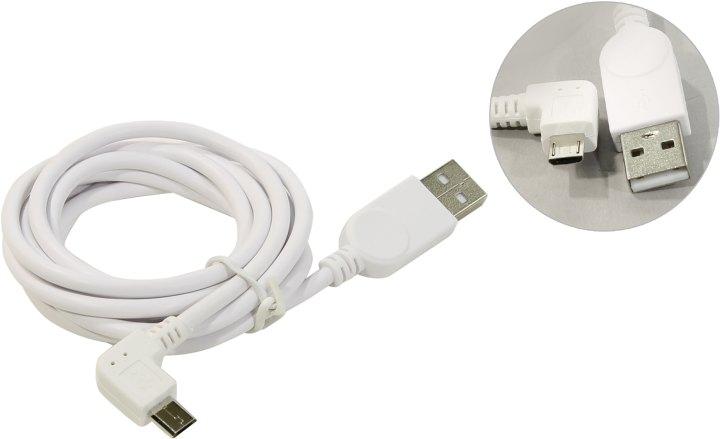 Кабель USB 2.0 A-micro B 1.5м Buro MICROUSB2.0