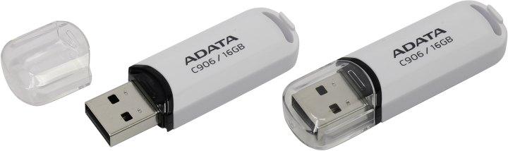 ADATA Classic C906, вид основной