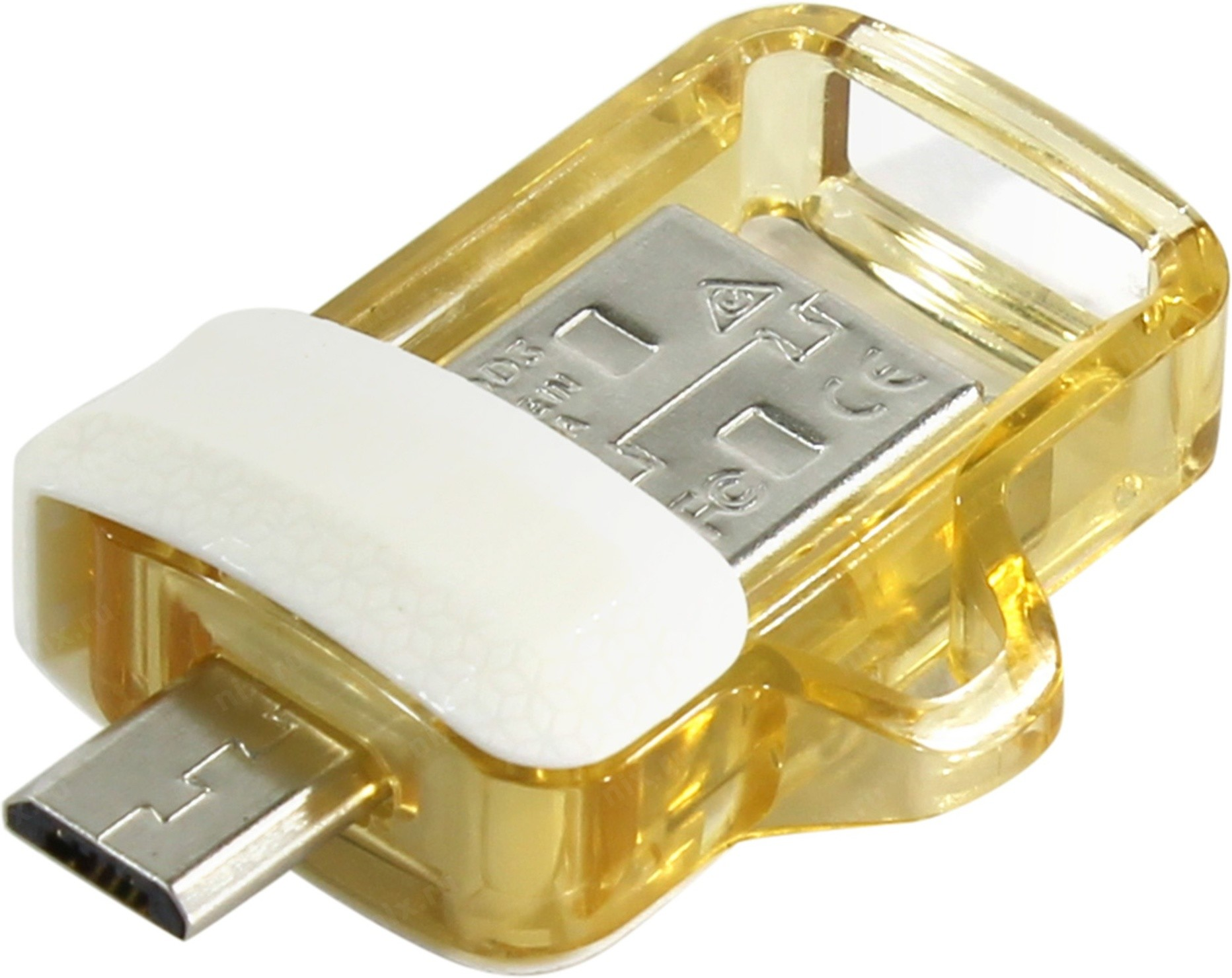 Флешка SanDisk Ultra Dual SDDD3-064G-G46GW 64 Гб — купить, цена и характеристики, отзывы