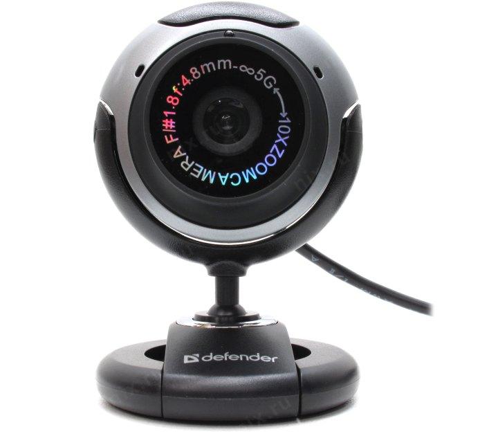 defender веб камера g lens 326 драйвер