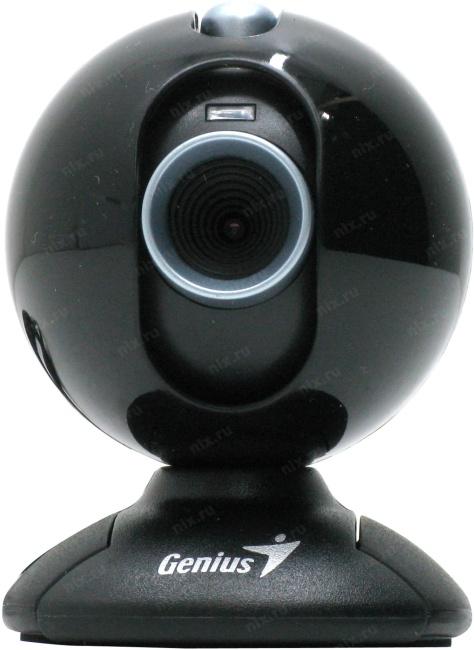 Драйвер для веб камеры genius ilook 300.