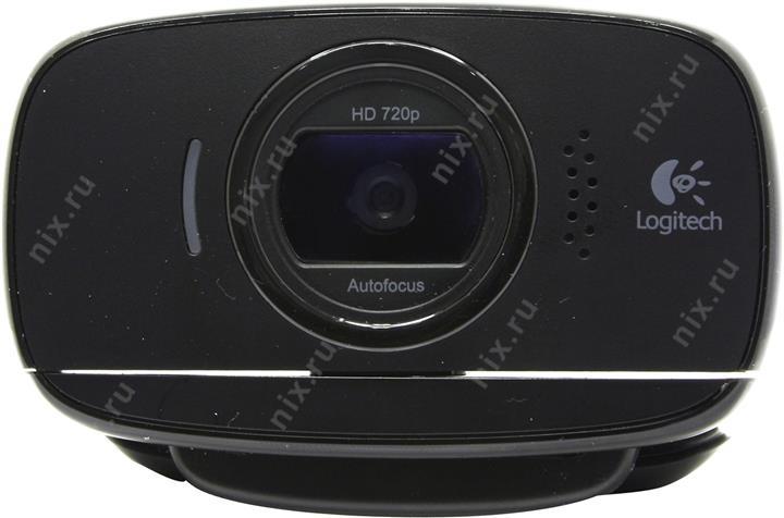 Драйвера на веб камеру logitech 720 скачать