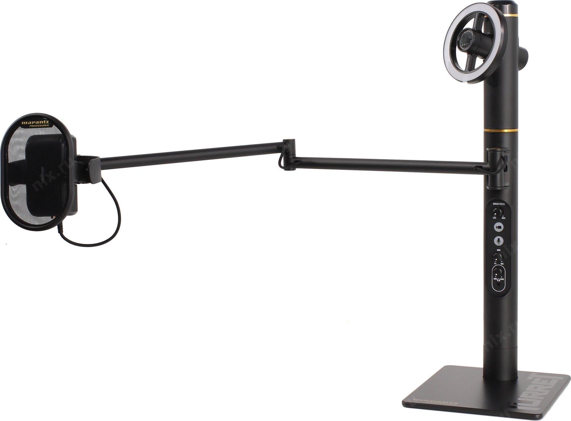 Веб-камера Marantz TURRET — купить, цена и характеристики, отзывы