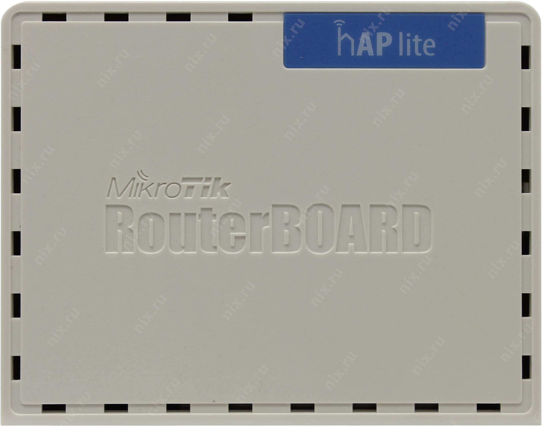 Mikrotik Routerboard Hap Lite Rb 941 2nd