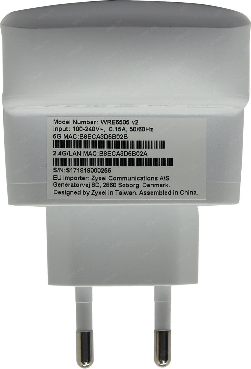 WRE6505 v2