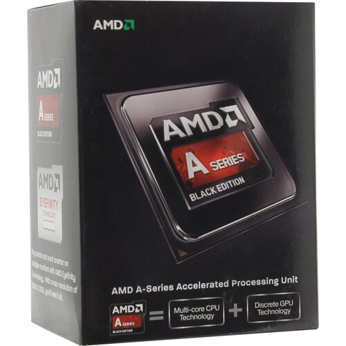 ��������� AMD  A8-6600K APU with AMD Radeon HD 8570D