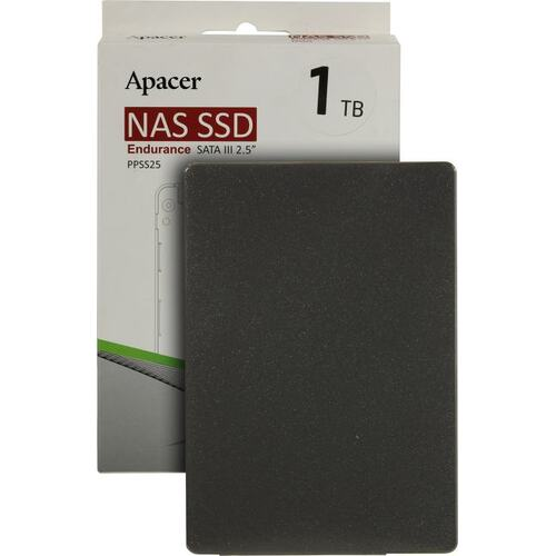 SSD диск Apacer PPSS25 1 Тб AP1TPPSS25-R SATA