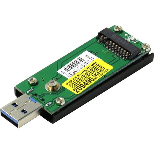 Переходник Espada 7011U3 M2(NGFF) to USB3.0 Adapter